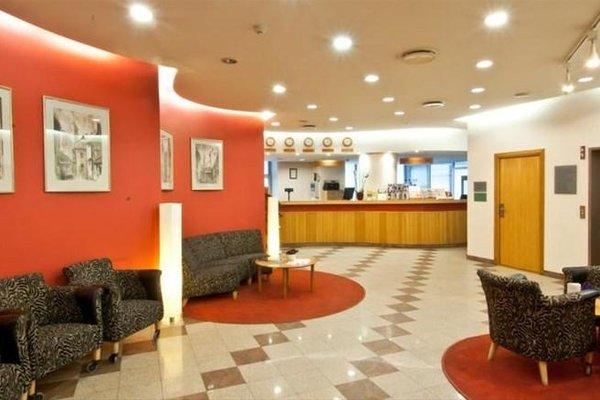 Neringa Hotel (Неринга Отель) - 16