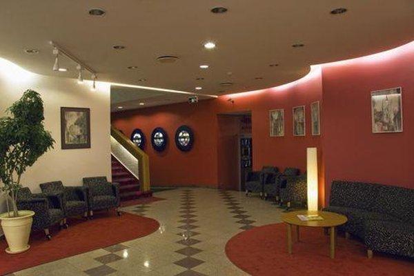 Neringa Hotel (Неринга Отель) - 17