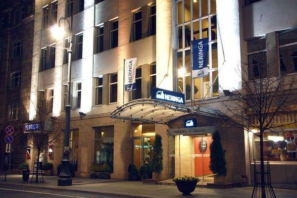 Neringa Hotel (Неринга Отель) - 23