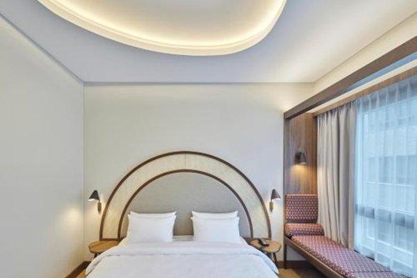 Neringa Hotel (Неринга Отель) - фото 4