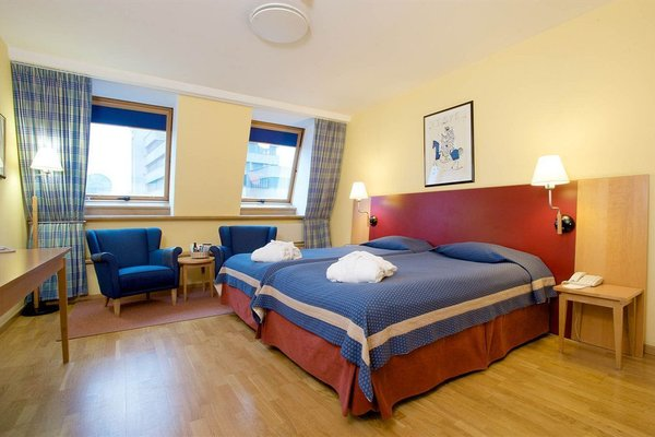 Neringa Hotel (Неринга Отель) - фото 5