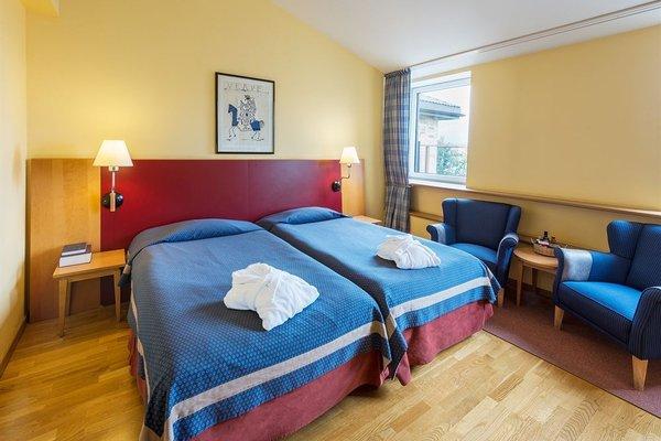 Neringa Hotel (Неринга Отель) - фото 6