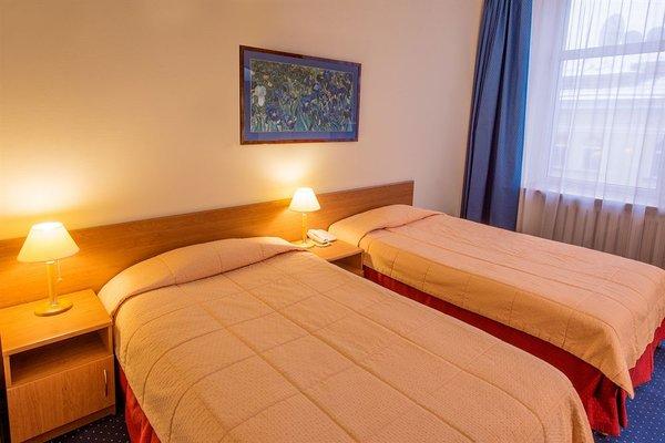 Neringa Hotel (Неринга Отель) - фото 7