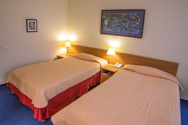 Neringa Hotel (Неринга Отель) - фото 8
