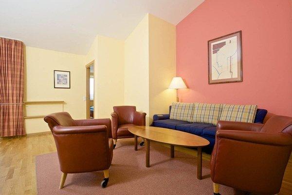 Neringa Hotel (Неринга Отель) - фото 9