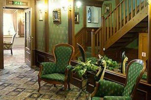 Dvaras - Manor House - 13