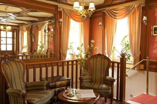 Dvaras - Manor House - 14