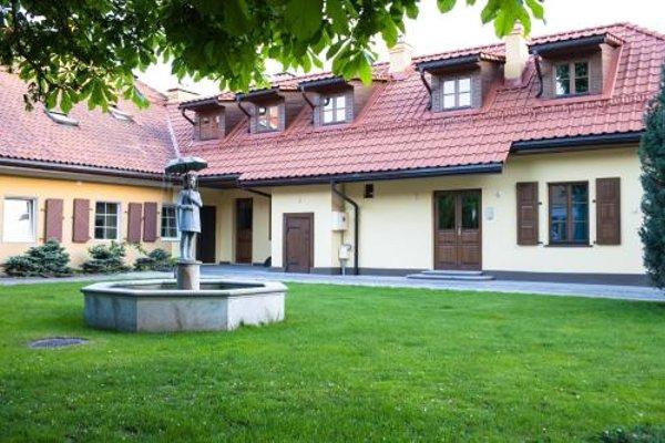 Dvaras - Manor House - 20