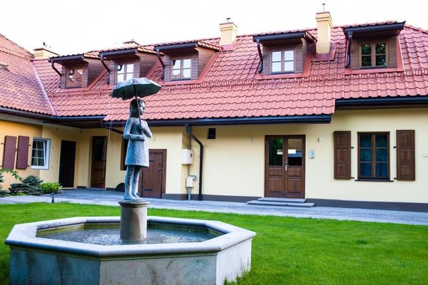 Dvaras - Manor House - 22