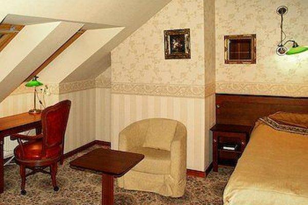 Dvaras - Manor House - 5