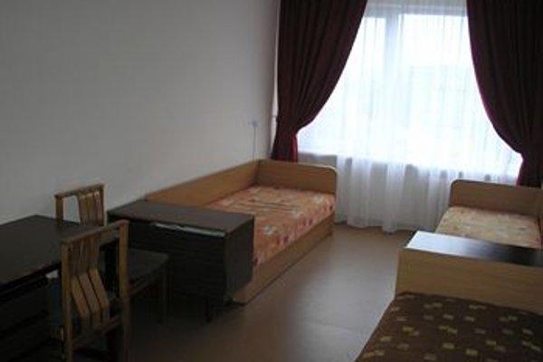 LEU Guest House (ЛЕУ Гест Хаус) - фото 13