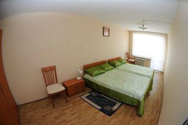 LEU Guest House (ЛЕУ Гест Хаус) - фото 17