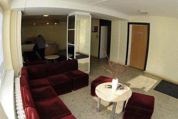 LEU Guest House (ЛЕУ Гест Хаус) - фото 4