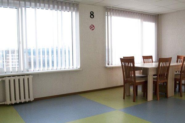 LEU Guest House (ЛЕУ Гест Хаус) - фото 8