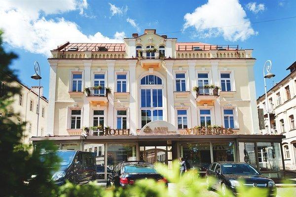 Артис Центрум Отель - фото 50