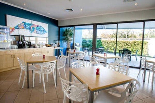 Manly Marina Cove Motel - 15
