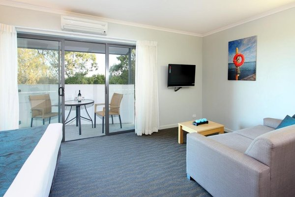 Manly Marina Cove Motel - 5