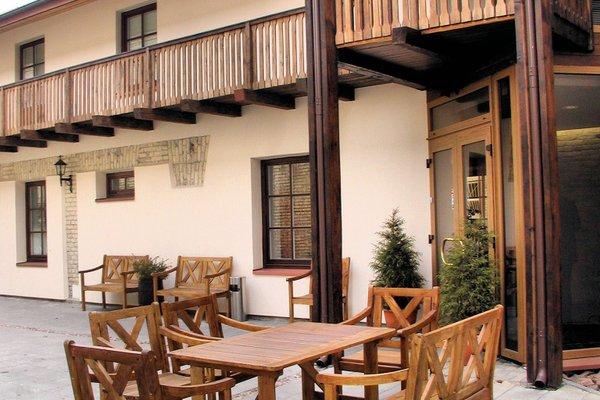 City Gate - фото 50
