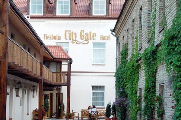 City Gate - фото 19