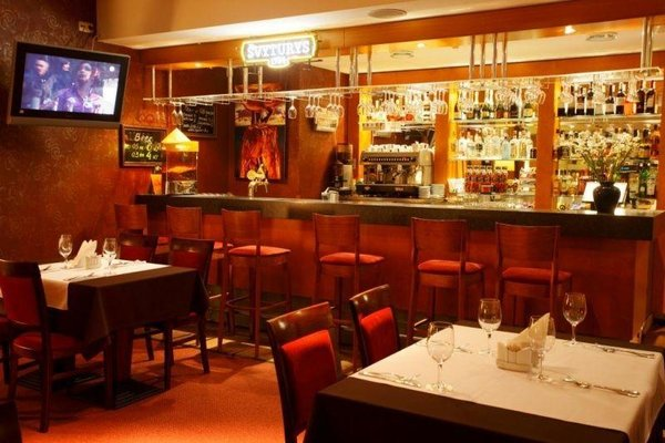 Hotel Europa City Vilnius - фото 11