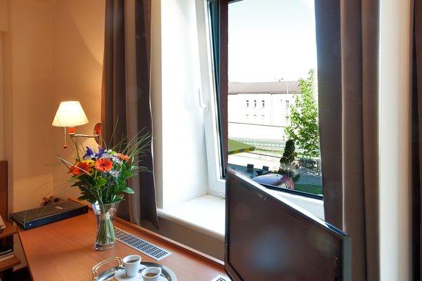 Hotel Europa City Vilnius - фото 19