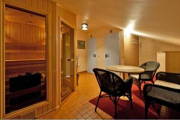 Hotel Europa City Vilnius - фото 9