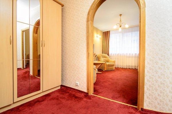 Отель Zemaites - фото 13