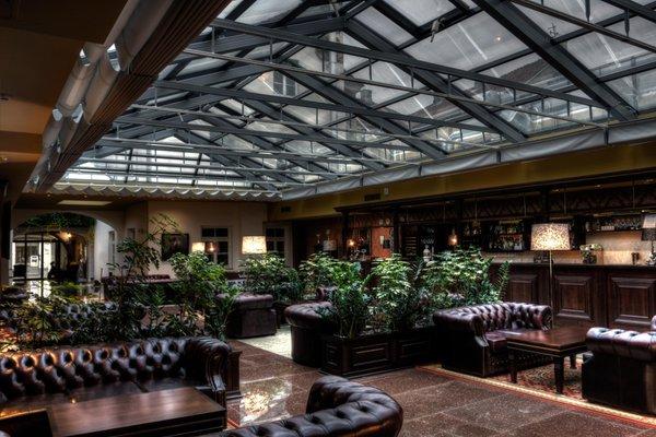 Atrium Hotel - фото 13