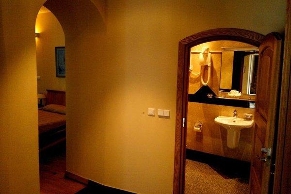 Atrium Hotel - фото 8