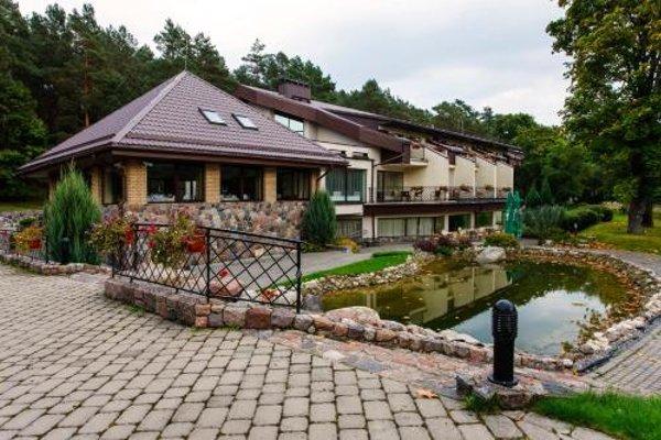 Park Villa (Парк Вилла) - фото 50