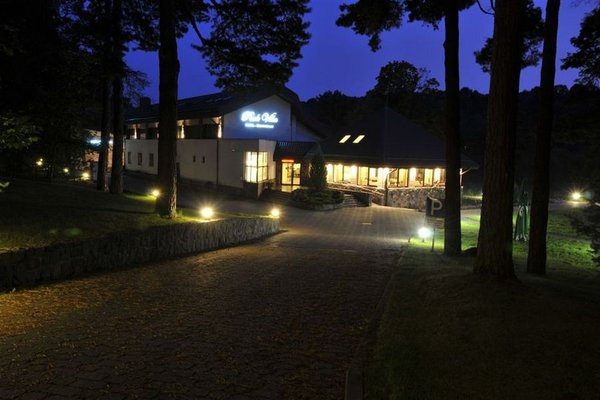 Park Villa (Парк Вилла) - фото 13