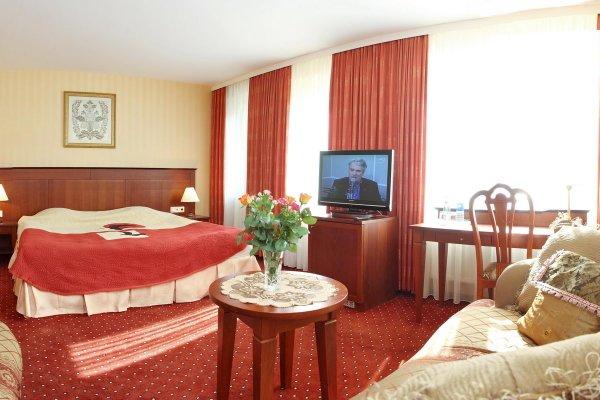 Отель Morena - фото 13