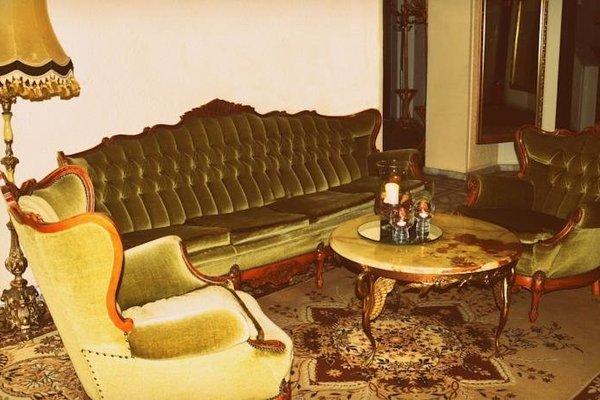 Отель Morena - фото 5