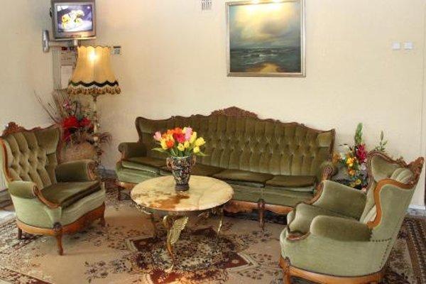 Отель Morena - фото 7