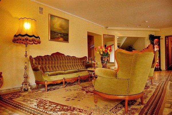 Отель Morena - фото 8