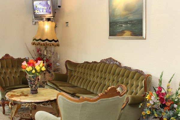 Отель Morena - фото 9