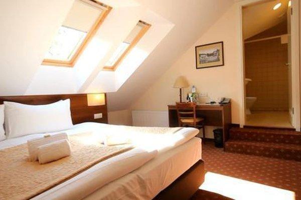 Отель Memel - фото 50