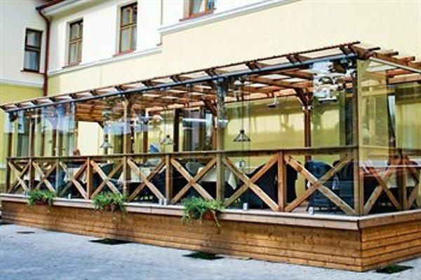 Отель Memel - фото 21