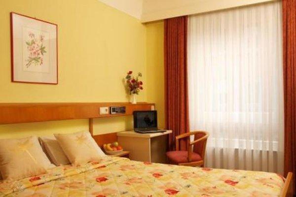 Hotel Zurich - фото 4