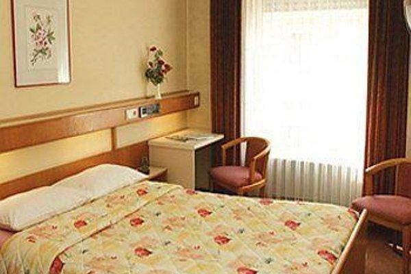 Hotel Zurich - фото 5