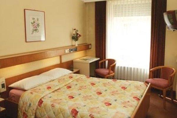Hotel Zurich - фото 6