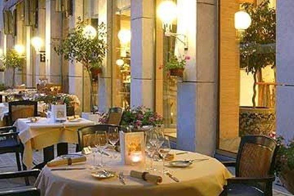Hotel Le Royal - фото 11