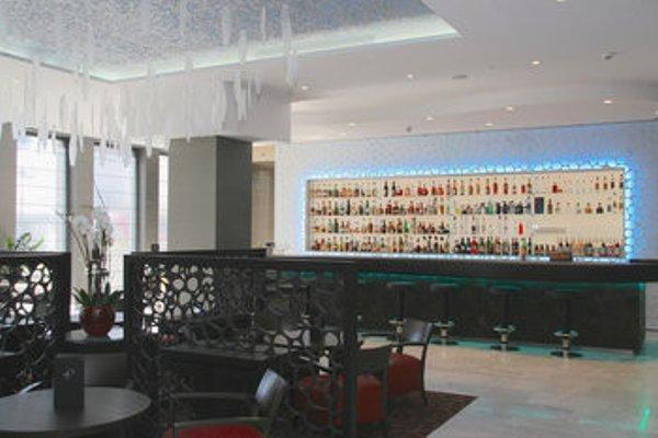 Hotel Le Royal - фото 18