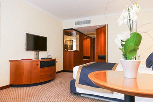 Hotel Le Royal - фото 4