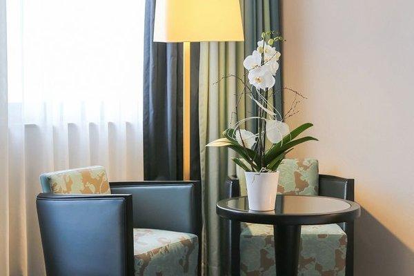 Hotel Le Royal - фото 5