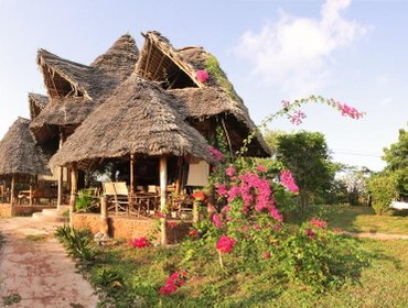 Гестхаус Mabwe Roots Bungalows