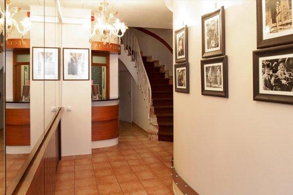 Hotel Vauban - фото 15