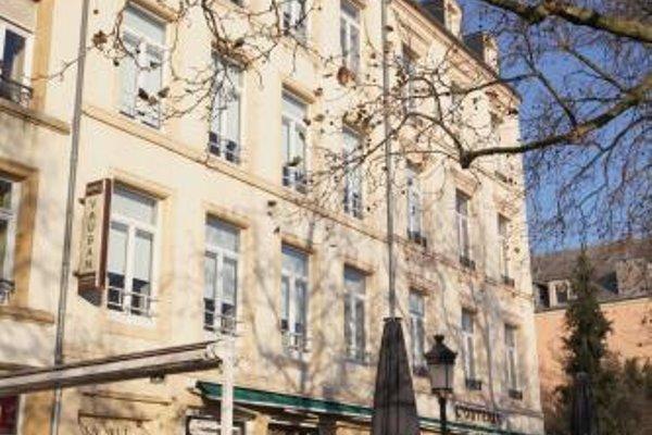 Hotel Vauban - фото 19