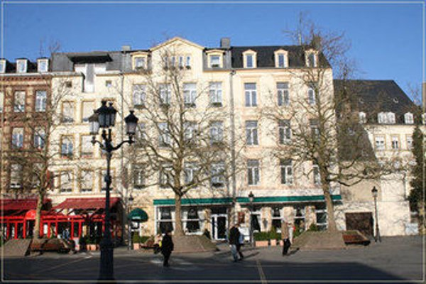 Hotel Vauban - фото 21