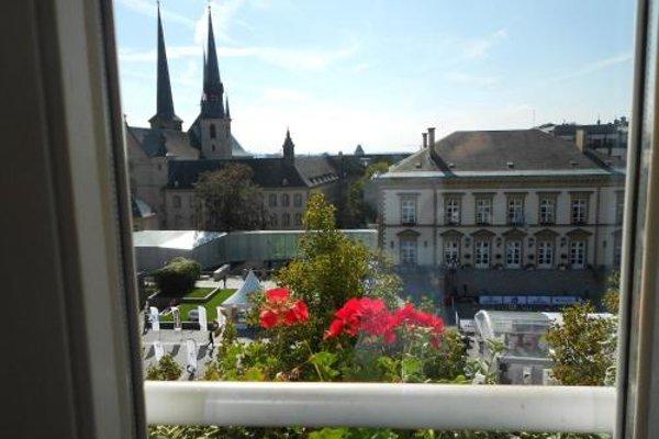 Hotel Vauban - фото 22